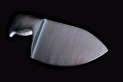 sharp knife blade